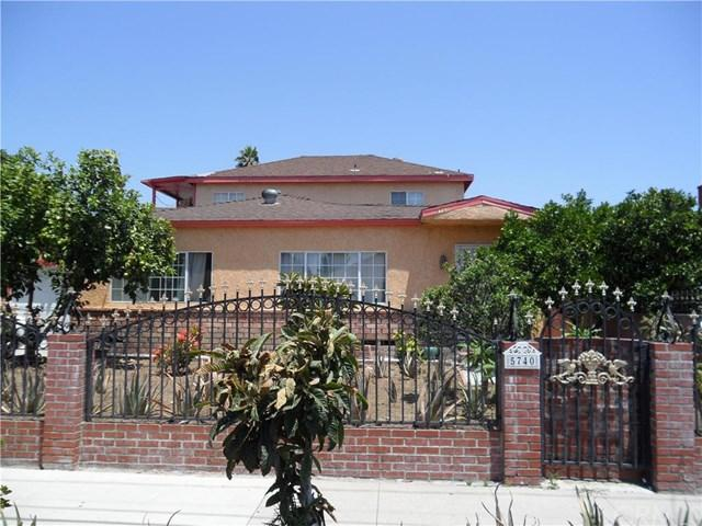 5740 Ensign Ave, North Hollywood, CA 91601