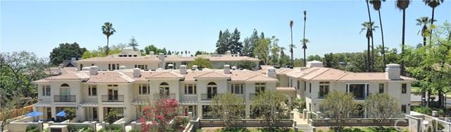 112 S Orange Grove Boulevard #109, Pasadena, CA 91105