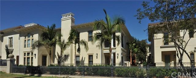 112 S Orange Grove Blvd #109, Pasadena, CA 91105