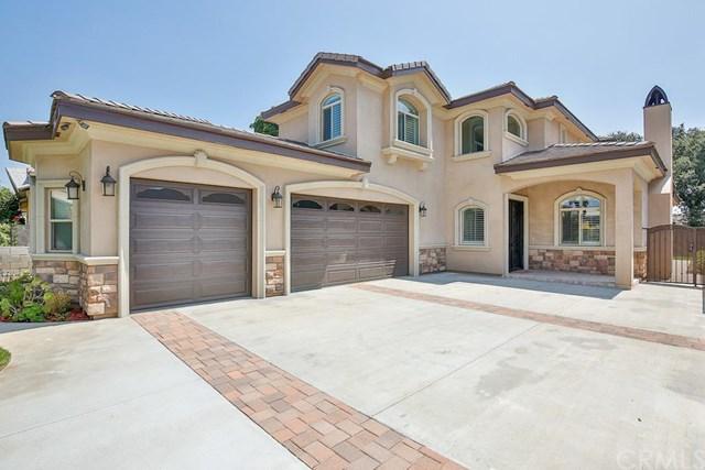 918 S California Street, San Gabriel, CA 91776