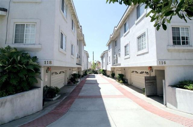 116 California Street #D, Arcadia, CA 91006