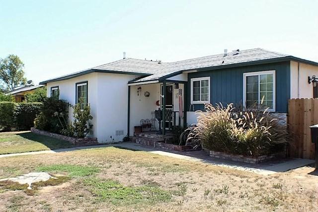 533 N Sunset Avenue, West Covina, CA 91790