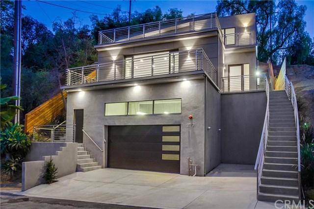 879 Oneonta Dr, South Pasadena, CA 91030
