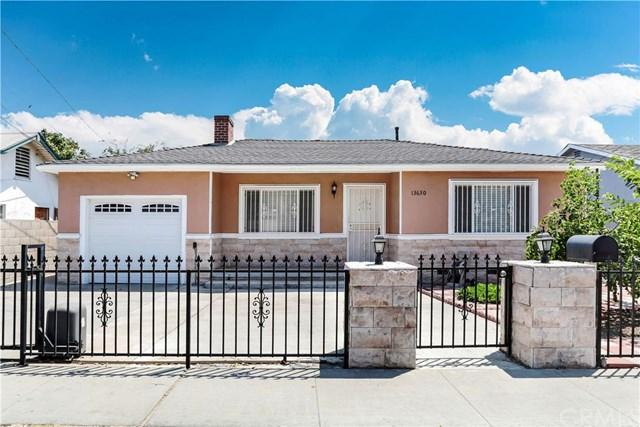 13630 Los Angeles St, Baldwin Park, CA 91706