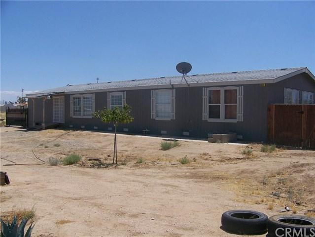 6231 Bonanza Rd, Phelan, CA 92371