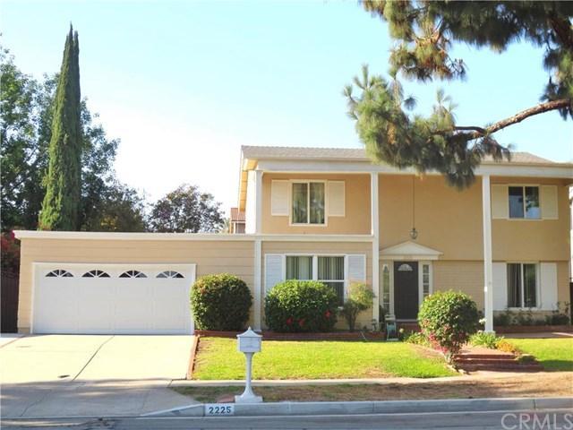 2225 Loma Alta, Fullerton, CA 92833