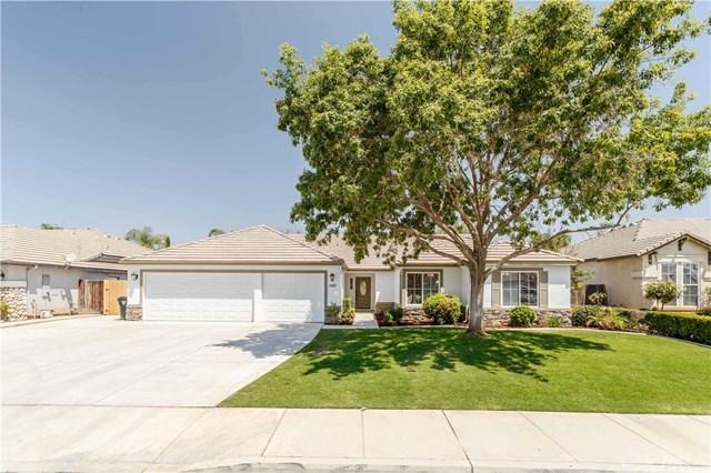 11614 Mantova Ave, Bakersfield, CA 93312