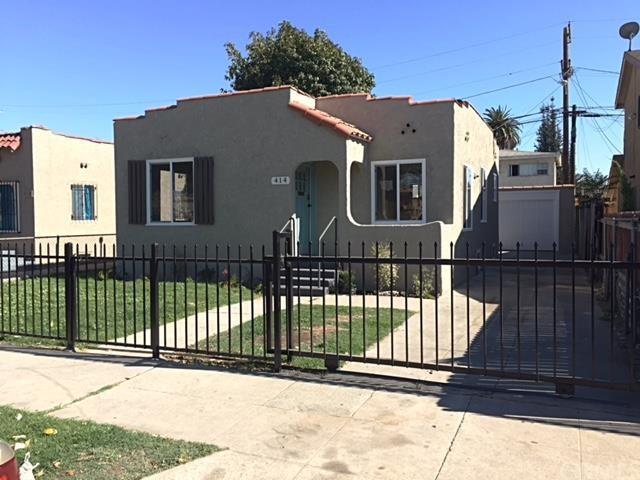 414 E 98th St, Los Angeles, CA 90003