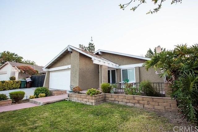 1633 Bork Ave, Hacienda Heights, CA 91745