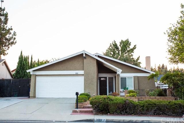 1633 Bork Avenue, Hacienda Heights, CA 91745