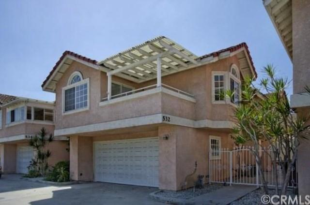 532 League Ave #2, La Puente, CA 91744