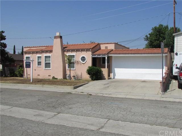 231 N Maple Pl, Montebello, CA 90640