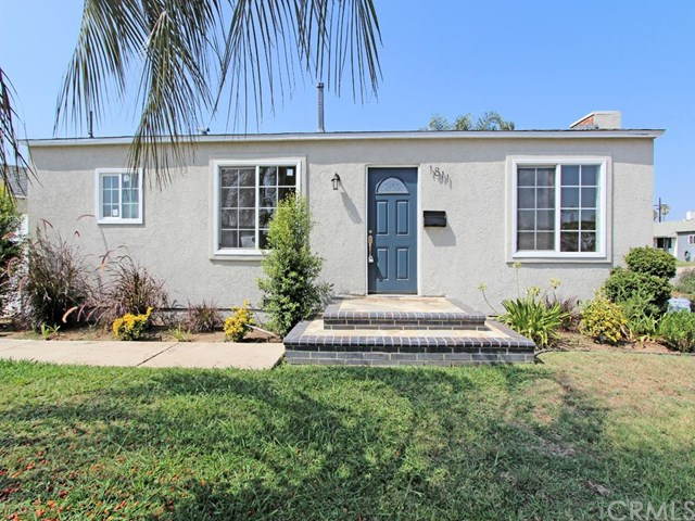 1811 N Bahama Avenue, Los Angeles, CA 90059