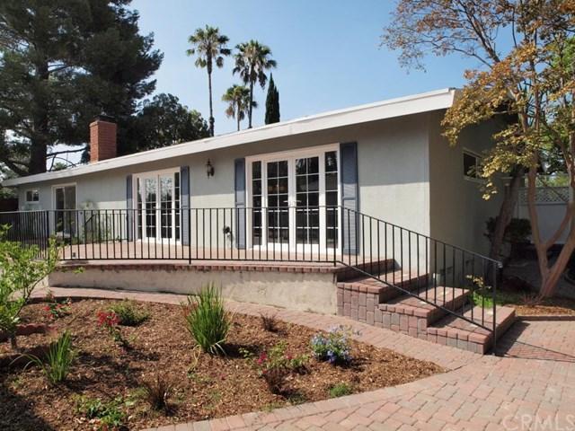 16536 Knollwood Dr, Granada Hills, CA 91344
