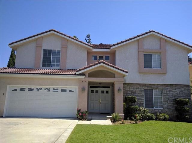 6218 N Del Loma Ave, San Gabriel, CA 91775