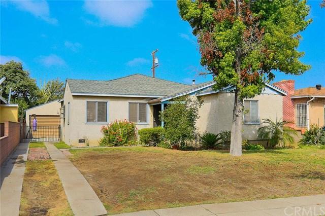 11917 Utah Ave, South Gate, CA 90280