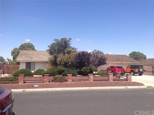 12774 Laurel Oak Rd, Victorville, CA 92392