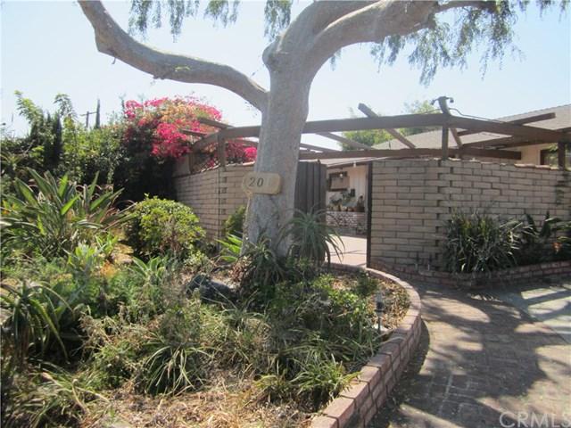 201 E Gleason Street, Monterey Park, CA 91755