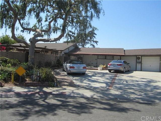 201 E Gleason St, Monterey Park, CA 91755