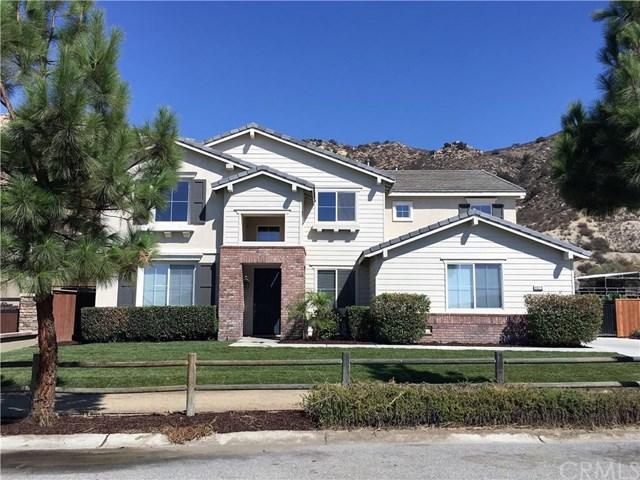 4015 Mount Shasta Pl, Norco, CA 92860
