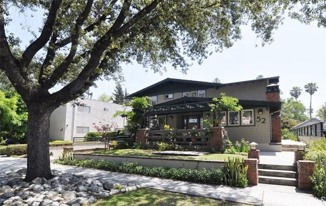 52 S Oak Ave #3, Pasadena, CA 91107