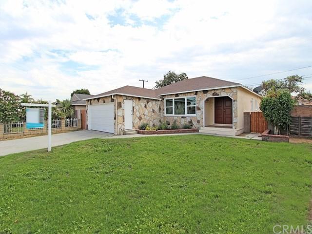 12628 Molette St, Norwalk, CA 90650