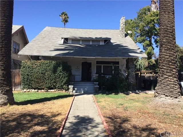 543 E Pasadena St, Pomona, CA 91767