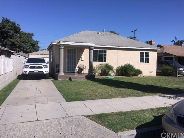 14630 S Lime Ave, Compton, CA 90221