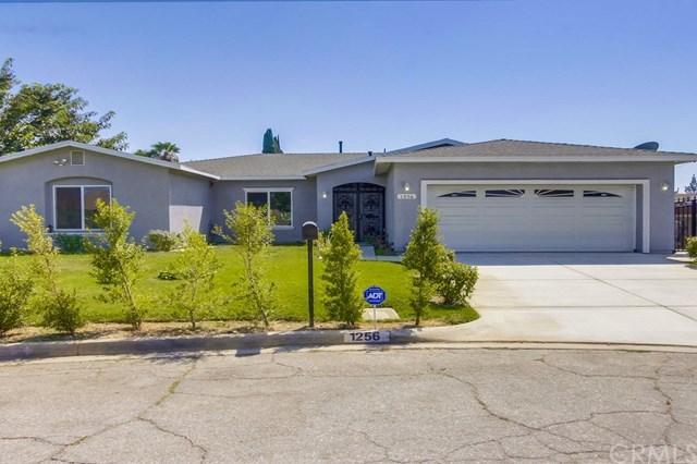 1256 W Mc Gill St, Covina, CA 91722