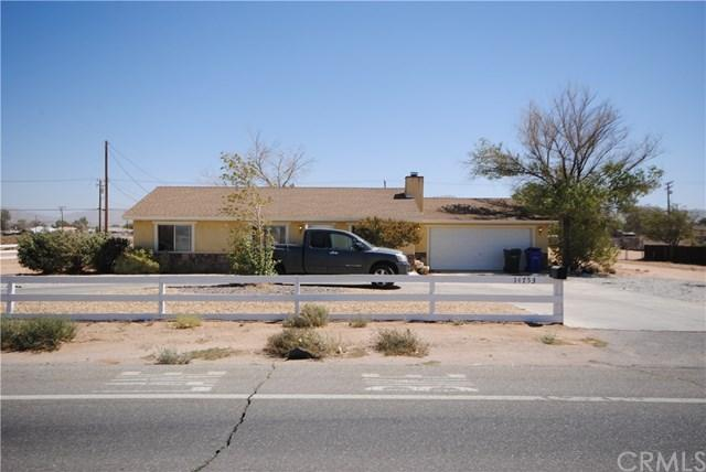 14753 Navajo Rd, Apple Valley, CA 92307