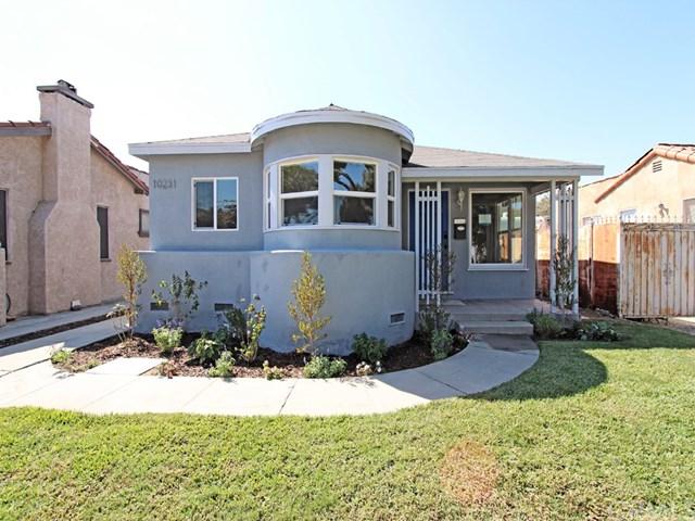 10231 Orange Avenue, South Gate, CA 90280