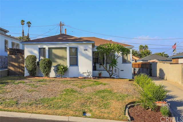 4631 Norelle Street, Los Angeles, CA 90032