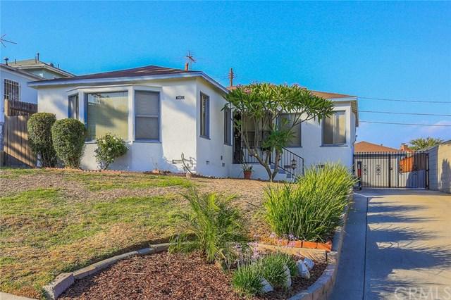 4631 Norelle St, Los Angeles, CA 90032