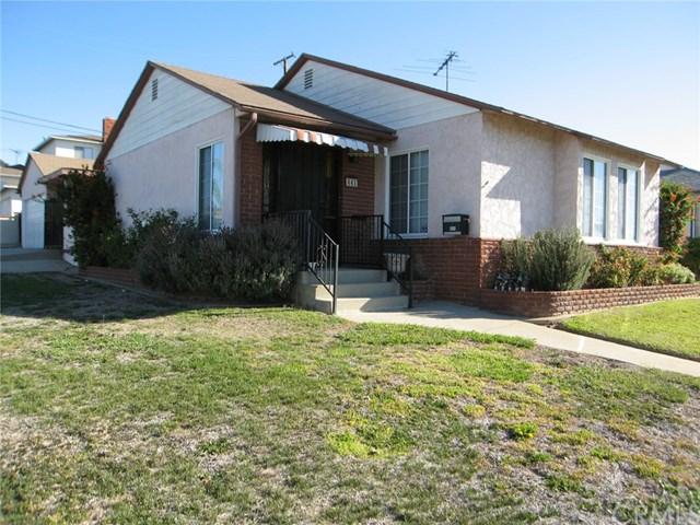 441 W Arlight Street, Monterey Park, CA 91754