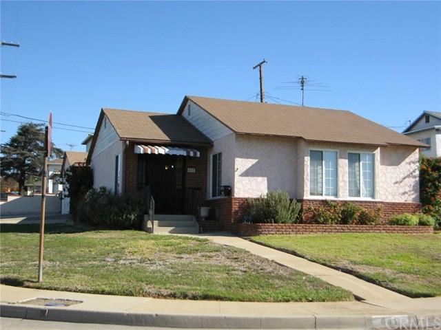 441 W Arlight St, Monterey Park, CA 91754