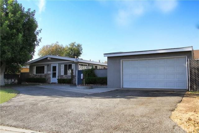 603 W Glen Lyn Drive, Glendora, CA 91740