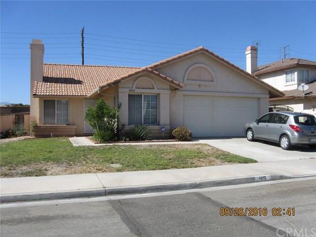 4812 Cristy Avenue, San Bernardino, CA 92407