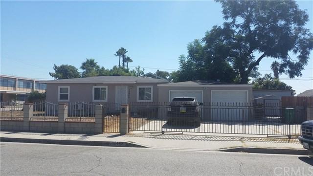 15440 Sandstone St, Baldwin Park, CA 91706