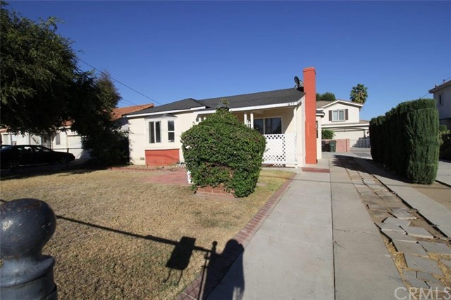 1834 S Gladys Avenue, San Gabriel, CA 91776