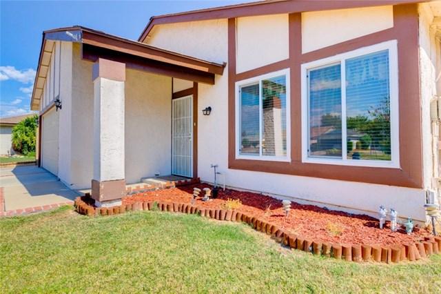 15725 Dimity Avenue, Chino Hills, CA 91709