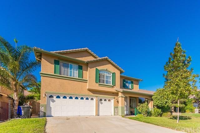 14946 Grays Peak Ave, Fontana, CA 92336