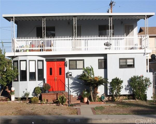 2210 S Isabella Ave, Monterey Park, CA 91754