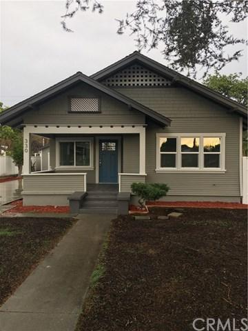 330 N Pasadena Ave, Azusa, CA 91702