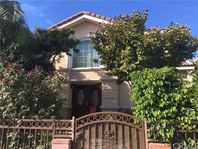 817 N Garfiedl Ave, Alhambra, CA 91801