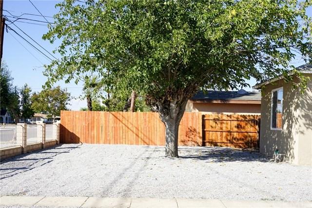 412 S Santa Fe, Hemet, CA 92543