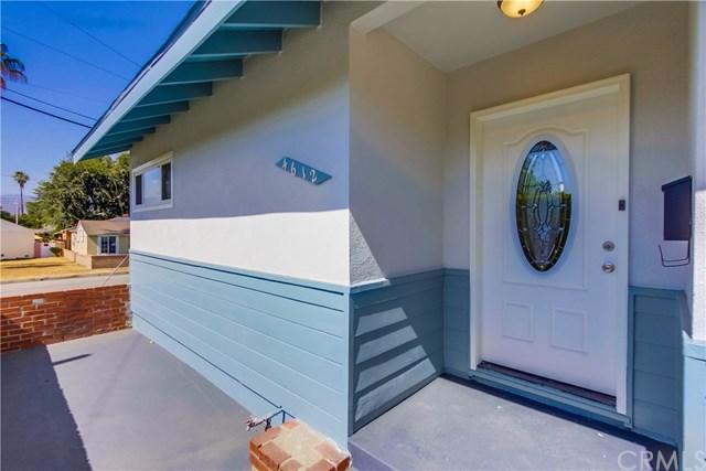 4612 N Calvados Avenue, Covina, CA 91722