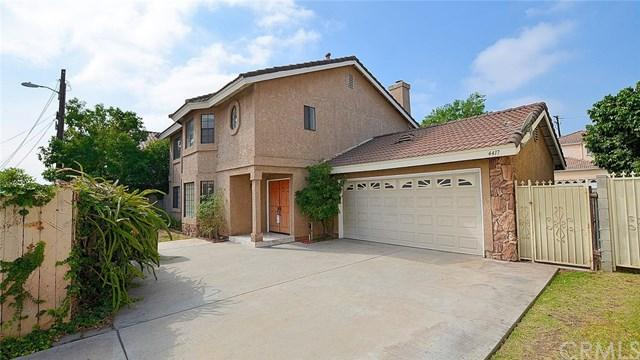 4417 Lee Cir, Rosemead, CA 91770