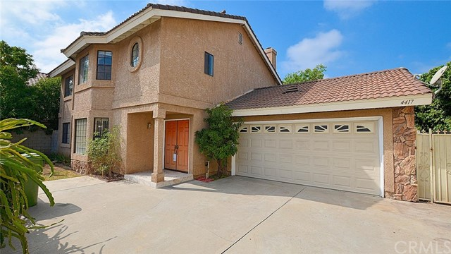 4417 Lee Circle, Rosemead, CA 91770