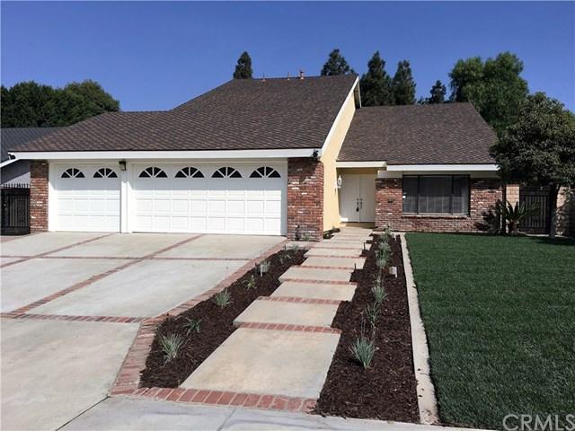 380 N Lakedale Dr, Anaheim, CA 92807