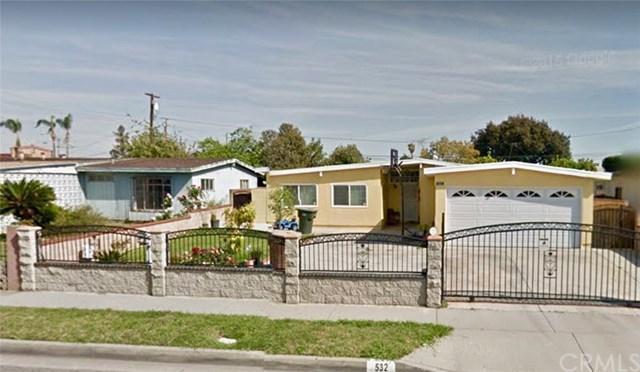 532 N Siesta Ave, La Puente, CA 91746